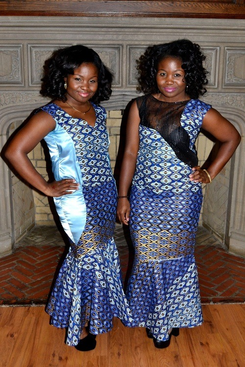blackfashion:  Taiwo & Kehinde, 19, Philly #Blackfashion FacebookTwitter @BlackFashionby