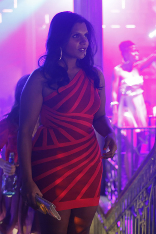 youplusyou:  Mindy Kaling on The Mindy Project