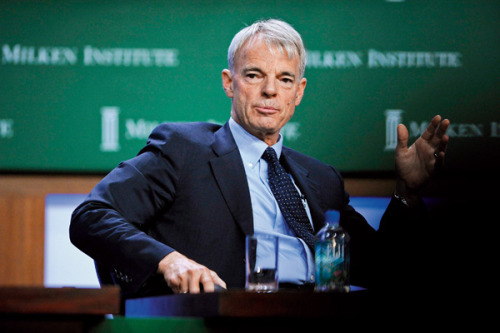 People Who Studied Abroad #633:A. Michael Spence, Nobel Prize-winning economist  From: Born in the United States, did his secondary education in Canada  Studied: After graduating from Princeton University with a degree in Philosophy, he went on to study Mathematics at the University of Oxford, where he was a Rhodes Scholar.