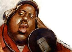 allisonexplainsitall:  Happy 41st Birthday to Biggie.