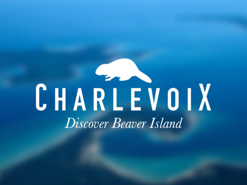 Formed in 1869, Charlevoix is home to the Beaver Island archipelago including the Gull, Hat, Pismire, and Shoe islands. 15/83