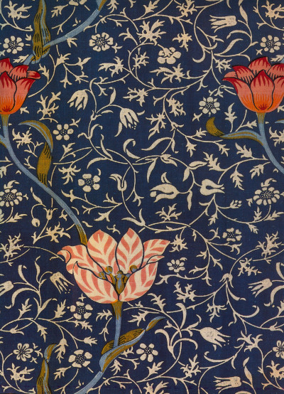 wecangetthemforyouwholesale:  William Morris - had a discussion about this the other day