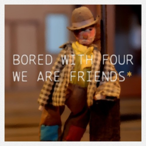Free Download: www.boredwithfour.bandcamp.com (at Studio Mustard)