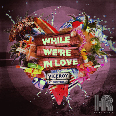 'While We're In Love' by ViceroySee more in playmytape.tumblr.com