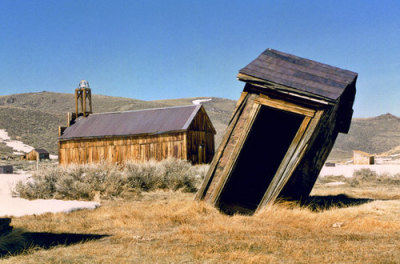Bodie ghost town on We Heart It. http://weheartit.com/entry/57681018/via/melkein