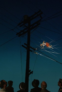 criminalwisdom:   7:12pm Redcliff Ave, 2012 by Alex Prager