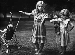 touchn2btouched:  by Sally Mann