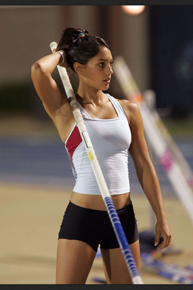 run-through-it:  Allison Stokke