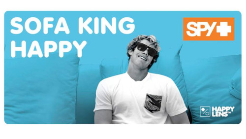 @spyoptic makes me sofa king stoked when I see these ads.  Not selling out! Buying in!