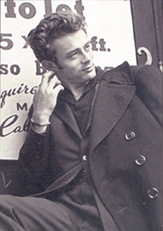 indypendent-thinking:  James Dean