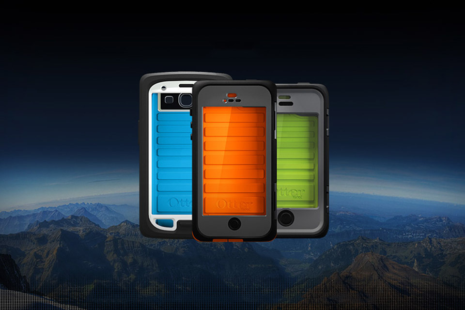 Otterbox Armor Series Cases