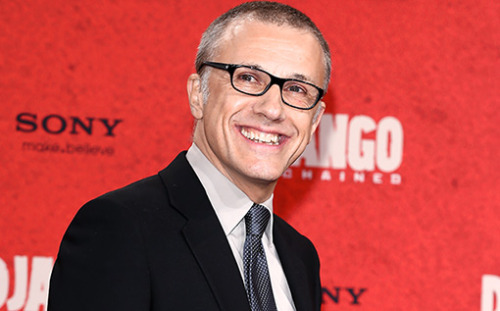 entertainmentweekly:  That's a bingo: Christoph Waltz is hosting SNL February 16.