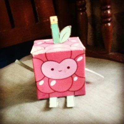 #WildBerryPrincess #adventuretime @adventure_time_fan_page @official_adventure_time  #igers #igersmanila #igersphilippines (at Land of Ooo)