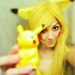 Chu? by =NatalieCartman (I'd choose you) hottie