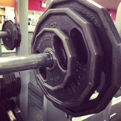 #squats #futuremusclebottom #instagay  (at New York Sports Club)