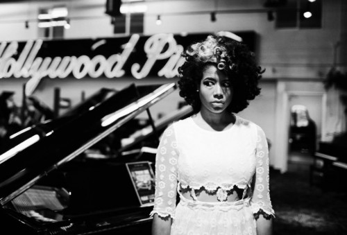 Kelis is back!Some may think this a bold statement – but Kelis has to have one of the most eclectic and…View Post