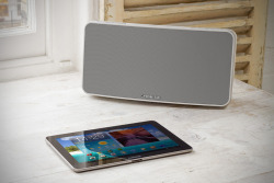 Cambridge Audio Minx Air 100 and 200 Wireless Speakers  a true all-rounder. AirPlay, Bluetooth and Internet radio and a clean, minimalist, acoustically damped cabinet. what's not to love?