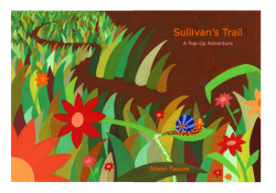 'Sullivan's Trail' book jacket