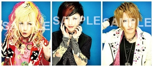 rionamitsu:  Special issue 【SHOXX POSTER MAGAZINE #1】28 May out! Front cover:Kiryu Back cover:R-shitei other features are MEJIBRAY DIAURA Haru(DOG inThePWO)×Issei(BugLug)×Mike(Blu-BiLLioN) original 10 posters are included in!! (Mahiro/Mitsuki/Takemasa/Hiyori/Junji/R-shitei/Mamo/MEJIBRAY/ DIAURA/Haru×Issei×Mike)