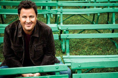 Congratulations to Vince Gill! He will be receiving a Lifetime Achievement award this weekend.