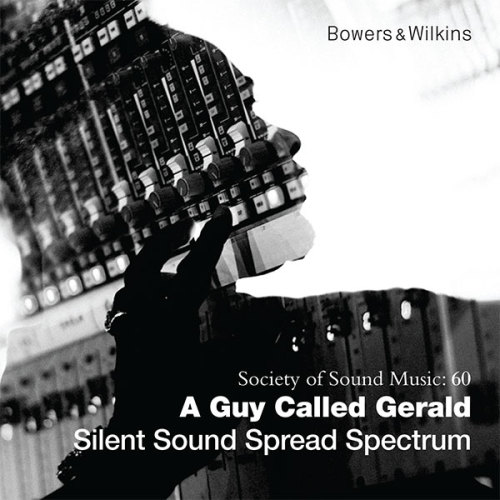 a guy called gerald - silent sound spread spectrum.