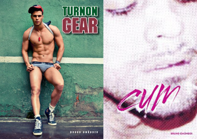 GUYS! … I have a copy of Turn On Gear & CUM to give away to my Australian Fans! All you need to do is get me to 1000 LIKES on my page 'Shayne Fergusson Photography on Facebook!Whoever is the 1000th Fan gets both copies. So start spreading my page around and lets get there!