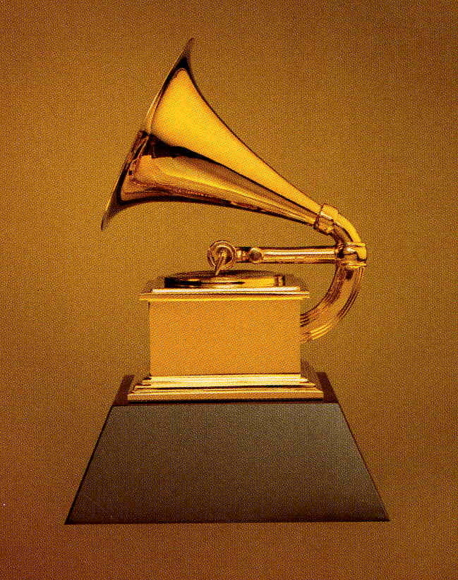 Did you watch the Grammys? (It's okay if you didn't).