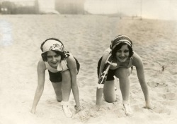 locpix:  Joan Crawford and Dorothy Sebastian
