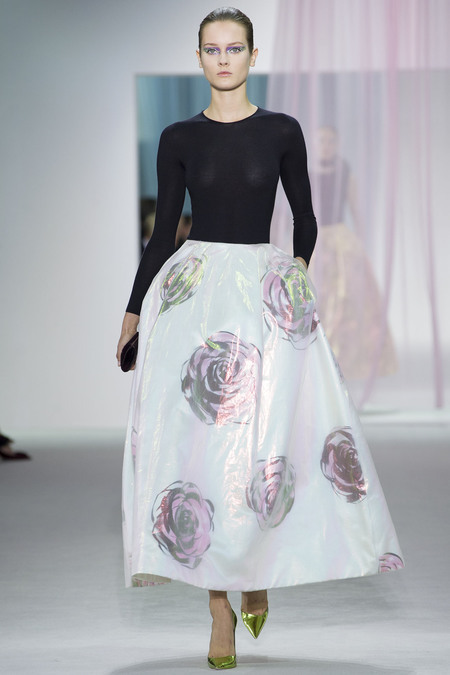 skinny-models:  Christian Dior, Spring 2013 Ready-to-WearJac (IMG)