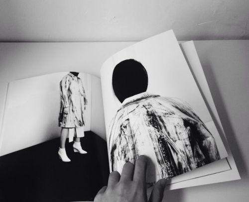peterdonyc:  Thesis Lookbook.  PH_ Shirley Yu Styled by Jessica Wu