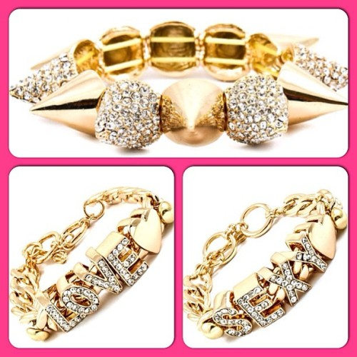 #bling #armcandy   www.blingbeadz.co.uk