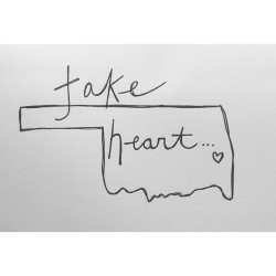 Hold onto hope & take courage again. ❤ be bold OK.