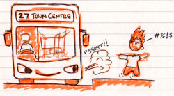 blackandyellowdoodles:  bus farts. scare the crap out of me.
