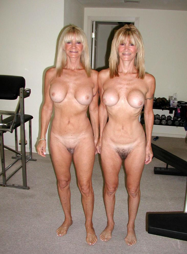 twin nude pics