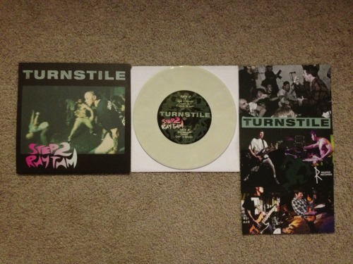 staybase-d:  Turnstile - Step 2 Rhythm