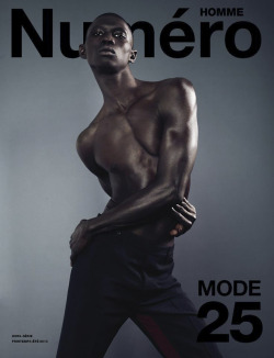 Numero Homme - Out today! See more on the website: http://www.jacobsutton.com/index.php?section=fashion&portfolio=numero_homme_titre