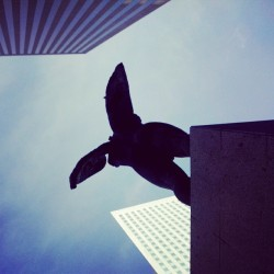 #angel  #ladefense #paris