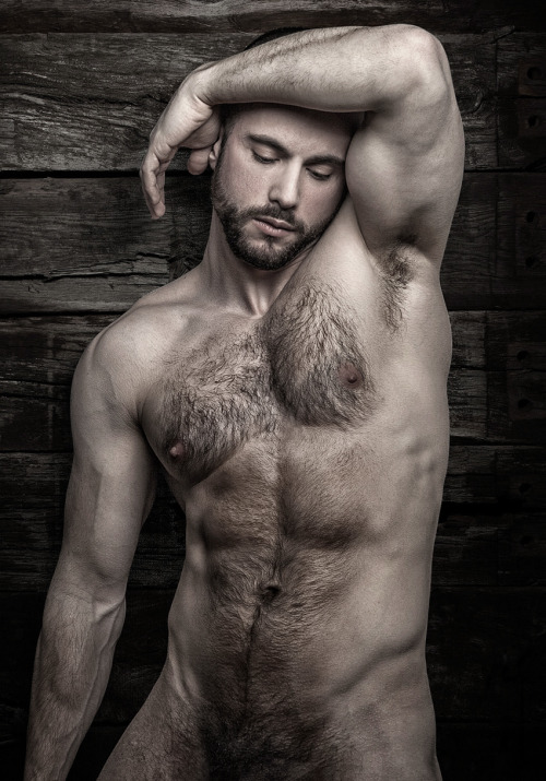 hairyfuckers:  That's one hairy fucker.