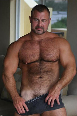 fuckyeahdaddies:  Loads of Daddies at Fuck Yeah Daddies. Click Here to Follow Fuck Yeah Daddies.  ♂♂