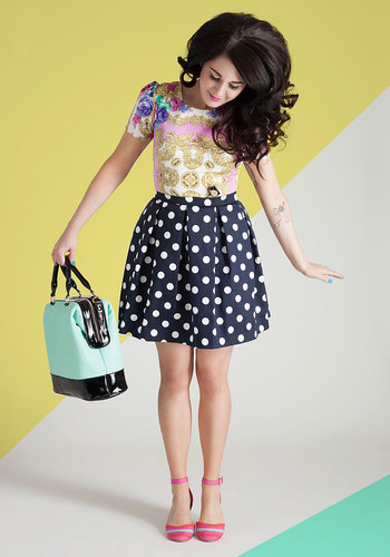 modcloth:  Have you seen the ModStylists' latest Shop Our Outfits: Sunny Solutions? Check it out for some tips on how to experiment with your springtime style! <3 Jess, ModStylist Need styling suggestions, trend tips, or dress details? Ask a ModStylist and your question might be featured on our feed!