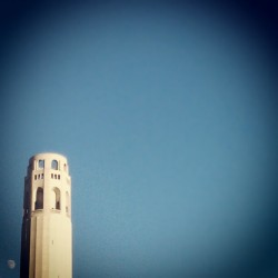 Coit TowerCorners