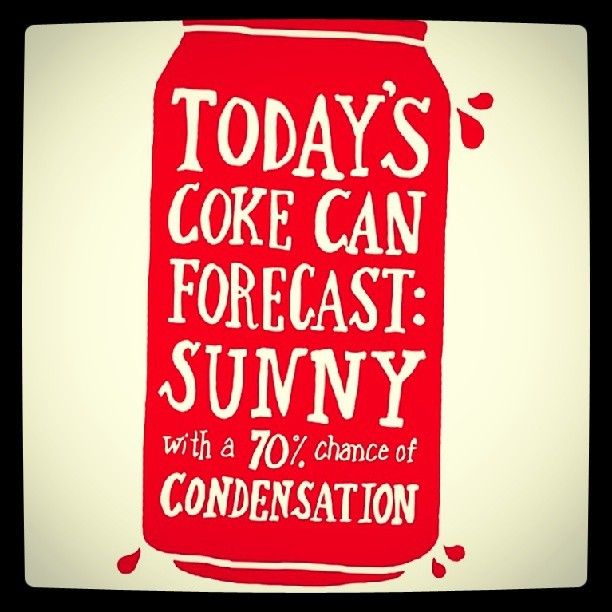 Pretty much. #sun #pool #coke #relaxing