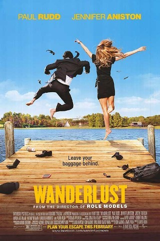 I'm watching Wanderlust                        Check-in to               Wanderlust on GetGlue.com