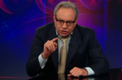 "thedailyshow:  ""Campaigns have finally arrived in the 21st century. They can produce bulls**t at the same rate as actual bulls."" - Lewis Black http://on.cc.com/RWmnWu"