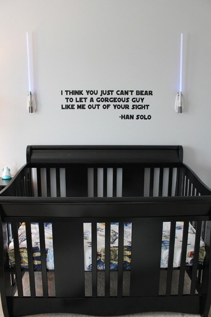 melodeebosstick:  My nursery will look the same lol.