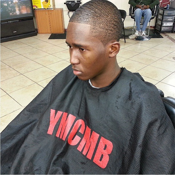 I was wolfing for too long😣 YM barber @mervthebarber Got me right lastnight 💈👌