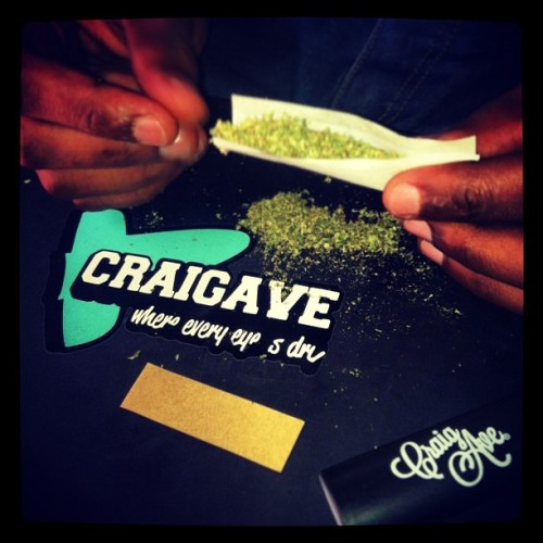 Craig Originals  #craigave #classic #streetwear #rollup #smoke #420 #westcoast #la #goodweed #culture #skate #surf #snow