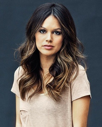 This makes me want ombre hair. Eek.