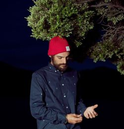 Huffer 2013 Fall/Winter Lookbook
