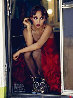 Hqkpopgirls:  1536 X 2048  South Korean Singer Lee Hyori